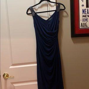 Ralph Lauren cocktail dress, size 4